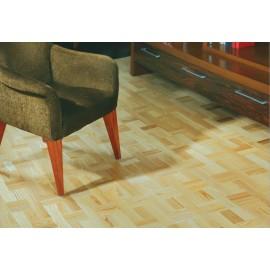 WASHUUS Design. Luzern. Dim. 22 x 177 x 3012 mm. Lamel Ask Fletparket. Select. Natur matlak.