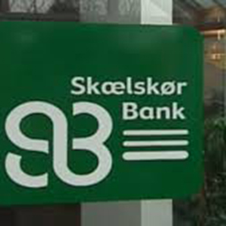 Skælskør bank