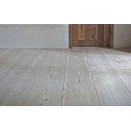 Pur Natur. Massiv Douglas Planker. Select. Dim. 28 x 200 mm. Længde: 5,5 til 7 meter. Ubehandlet.