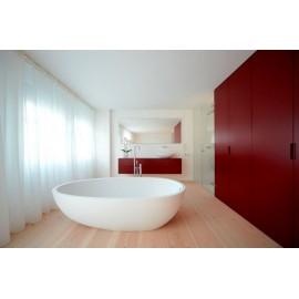 Massiv Douglas Planker. Select. Dim. 28 x 350 mm. Længde: 2 til 5 meter. Ubehandlet.