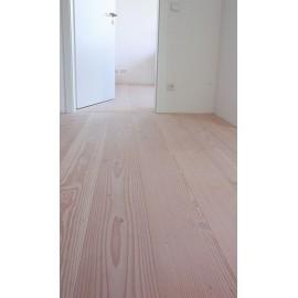 Pur Natur. Massiv Douglas Planker. Select. Dim. 35 x 350 mm. Længde: 5,5 til 7 meter. Ubehandlet.