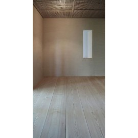 Pur Natur. Massiv Douglas Planker. Select. Dim. 35 x 350 mm. Længde: 9,5 til 12 meter. Ubehandlet.