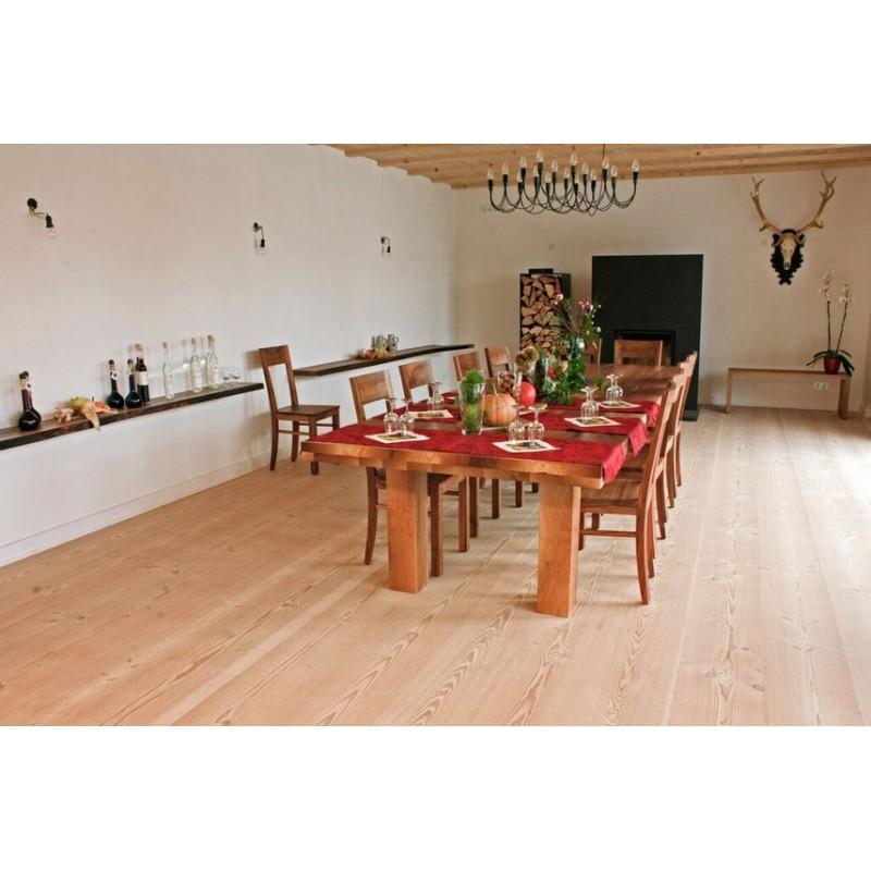 Pur Natur. Lamel Douglas Planker. Select. Dim. 21 x 250 mm. Længde: 5,5 til 7 meter. Ubehandlet.