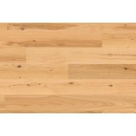 Berg & Berg. Lamel Rødeg Plank. Colourful. Ruder. Dim. 14 x 195 x 2390 mm. Natur olie.