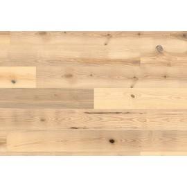 Berg & Berg. Lamel Ask Plank. Colourful. Ruder. Dim. 14 x 195 x 2390 mm. Hvid olie.