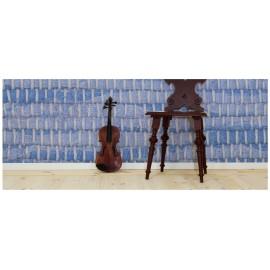 Siljan. Massiv Fyr Planker. Ice. Dim. 20 x 137 mm. Hårdvoksolie Natur.