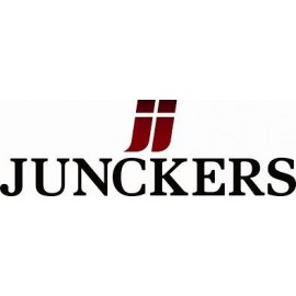 Junckers. Trappeforkant i Eg Lakeret til 14 mm. Dim. 16,5 x 17 x 2400 mm. 1 stk. pose.