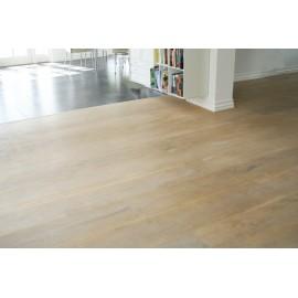 PA Gulve. Dansk Eg Planker. Massiv. Select. Dim. 30 x 300 mm. Ubehandlet.