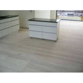 PA Gulve. Dansk Ask Planker. Massiv. Select. Dim. 30 x 160 mm. Ubehandlet.