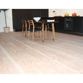 PA Gulve. Dansk Douglas Planker. Massiv. Natur. Dim. 30 x 300 mm. Ubehandlet.