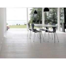 PA Gulve. Dansk Douglas Planker. Massiv. Natur. Dim. 35 x 350 mm. Ubehandlet.