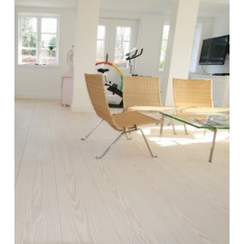 PA Gulve. Pitch Pine Planker. Massiv. Select. Dim. 20 x 180 mm. Ubehandlet.