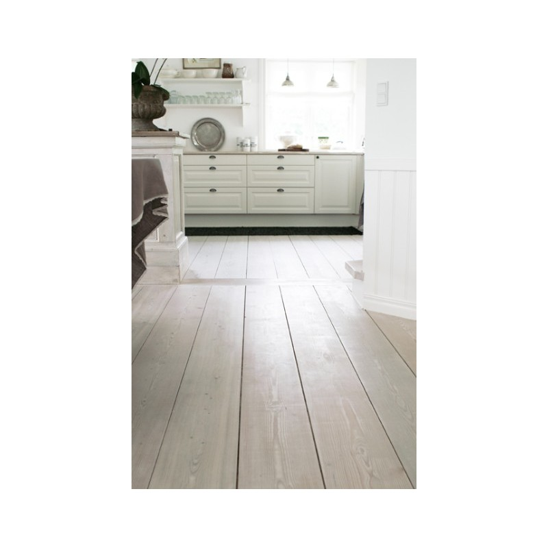 PA Gulve. Dansk Eg Planker. Massiv. Select. Dim. 22 x 130 mm. Ubehandlet.