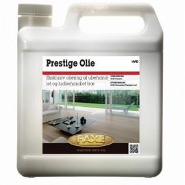 Prestige Gulvolie Hvid.