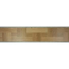 Lamel Eg Fletparket. Spiez. Select. Dim. 22 x 200 x 2724 mm. Natur matlak.