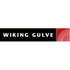 Wiking Gulve. Lamel Fyr Planker. Dim. 15 x 185 mm. Ludbehandlet.