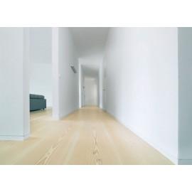 Pur Natur. Massiv Douglas Planker. Select. Dim. 20 x 225 mm. Faldende længder: 2 til 5 meter. Ubehandlet.