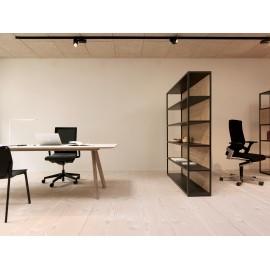 Pur Natur. Lamel Douglas Planker. Select. Dim. 18 x 250 mm. Længde: 5,5 til 7 meter. Ubehandlet.