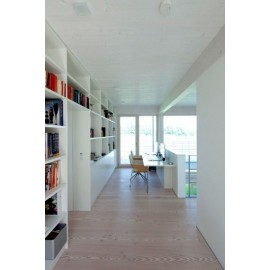 Pur Natur. Lamel Douglas Planker. Select. Dim. 21 x 300 mm. Længde: 7,5 til 9 meter. Ubehandlet.
