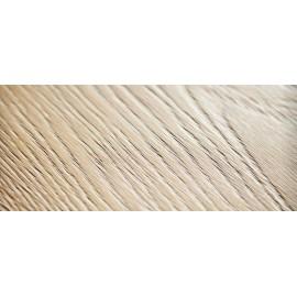 Massiv Eg Planker. Select. Dim. 30 x 450 mm. Længde: 5 til 6 meter. Ubehandlet.