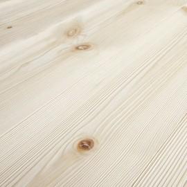 Baseco Golv. PATINA. Massiv Fyr Planker. Standard. Børstet. Dim. 30 x 180 mm. Natur behandlet.