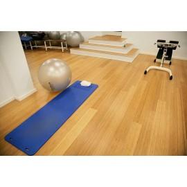 Holse & Wibroe. Bambus Planker. Lamel. Dim. 14 x 190 x 1900 mm. Carboniseret. Matlak.