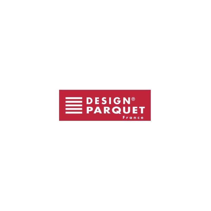 Design Parquet. Massiv Teak. Navylam+. Dim. 9 mm x 88 x 300-1200 mm. Naturolieret.