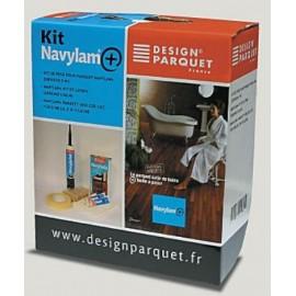 Navylam+. Tilbehørbox til Skibsparket og Planker.