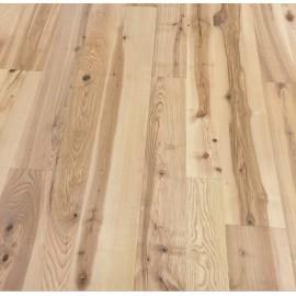Lamel Ask Planker. Asgård. Country Life. Dim. 15 x 185 mm. Hvidolie.