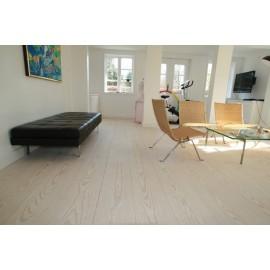 Lamel Amerikansk Pitch Pine Planker. Select. Dim. 15 x 180 mm. Lud og hvidolie.