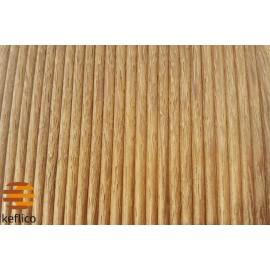 Massiv Fava Amargosa Terrasseplanker. Dim. 21 x 145 mm.smårillet/glat. Længde: 2150-6050 mm.