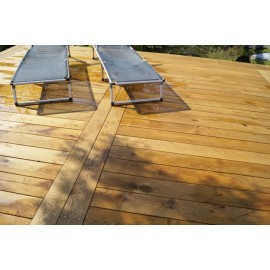 Terrasseplanker