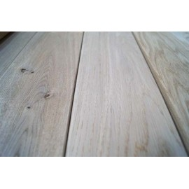 Massiv FSC EG Terrasseplanker. Dim. 30 x 145 mm.glat/glat. Længde: 1800-2900 mm.