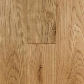 Roble Folla. Massiv plankegulv af Europæisk Eg, 15 mm.