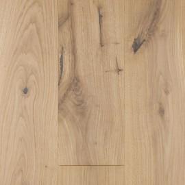 Toris. Massiv plankegulv af Europæisk Eg, 15 mm.