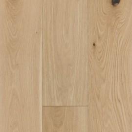 Fanila. Massiv plankegulv af Europæisk Eg, 21 mm.
