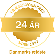 24 års logo
