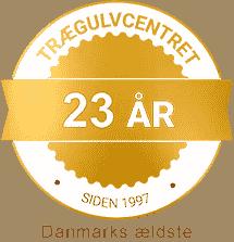 23 års logo